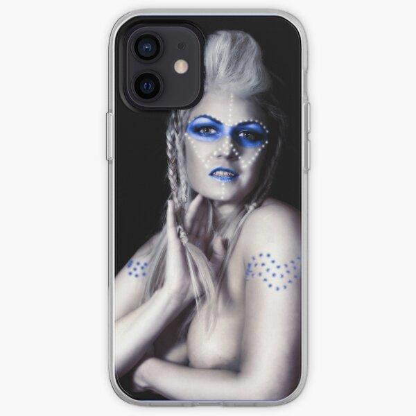 MIDNIGHT BLUE iPhone Soft Case