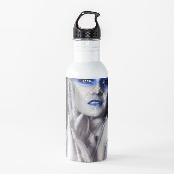 MIDNIGHT BLUE Water Bottle
