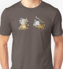 Cubone Marowak T-Shirt