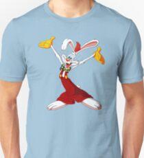 Roger Rabbit Unisex T-Shirt