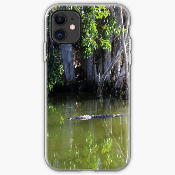 Ancient Wanderer iPhone Soft Case