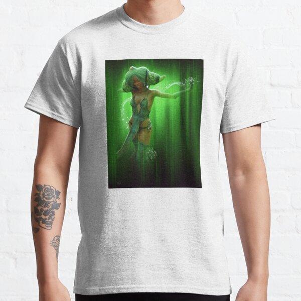 Taurus (Female) Classic T-Shirt