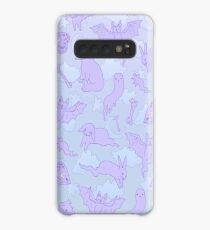 Ghost Pets Case/Skin for Samsung Galaxy