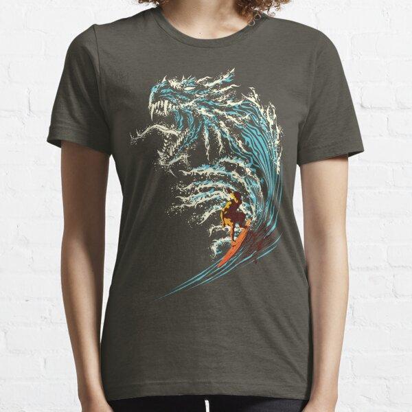 Blue Dragon Camiseta esencial