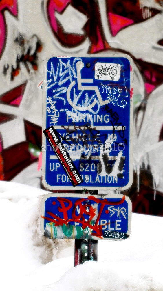 """Free"" Parking? by shutterbug2010"