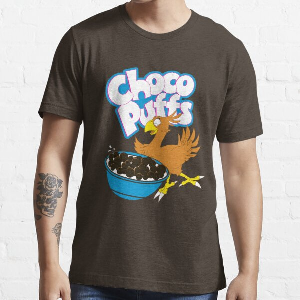 Coo Coo for Choco Puffs- Final Fantasy Spoof  Essential T-Shirt