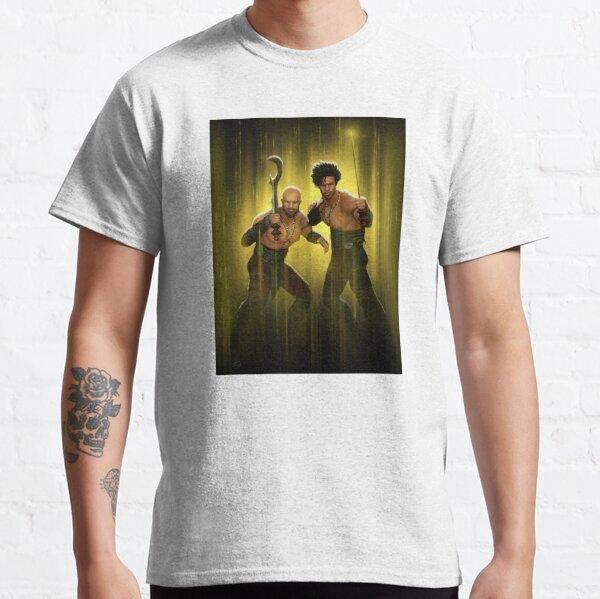 Gemini (Male) Classic T-Shirt