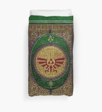legend of zelda Duvet Cover