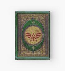 Legende von Zelda Notizbuch