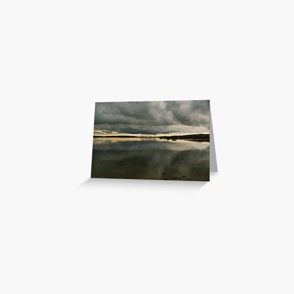 Scapa Flow Greeting Card