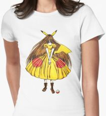 Lady Pikachu T-Shirt