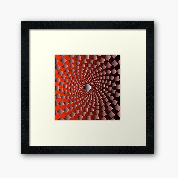 316b Framed Art Print
