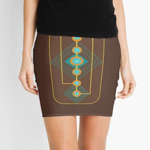7-C Mini Skirt