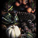 Autumn's Bounty by Rene Crystal