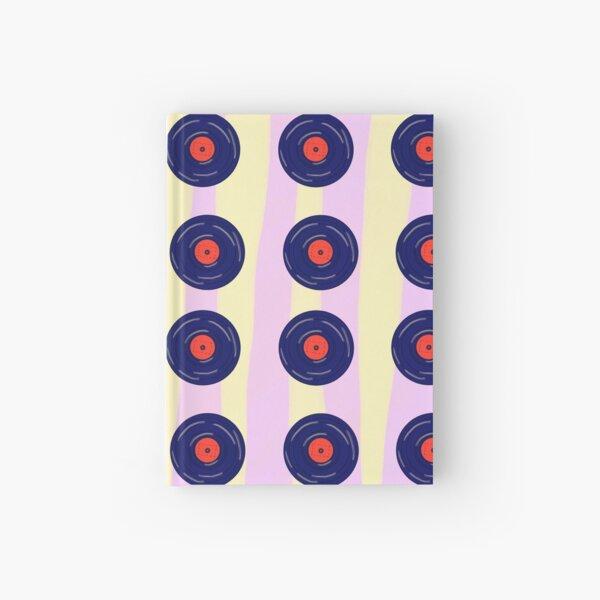 Estampado vinilo Cuaderno de tapa dura