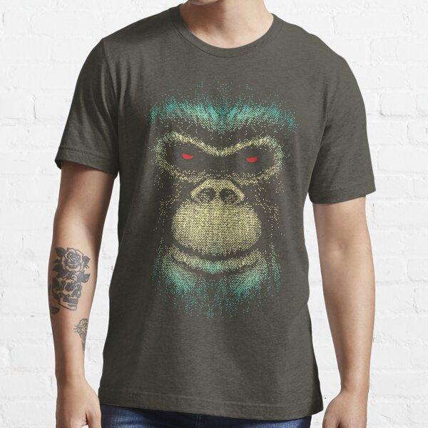 Chango Green Camiseta esencial