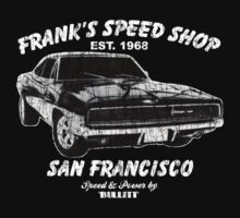 Frank's Speed Shop