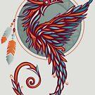 Wings by RAY GARRIDO
