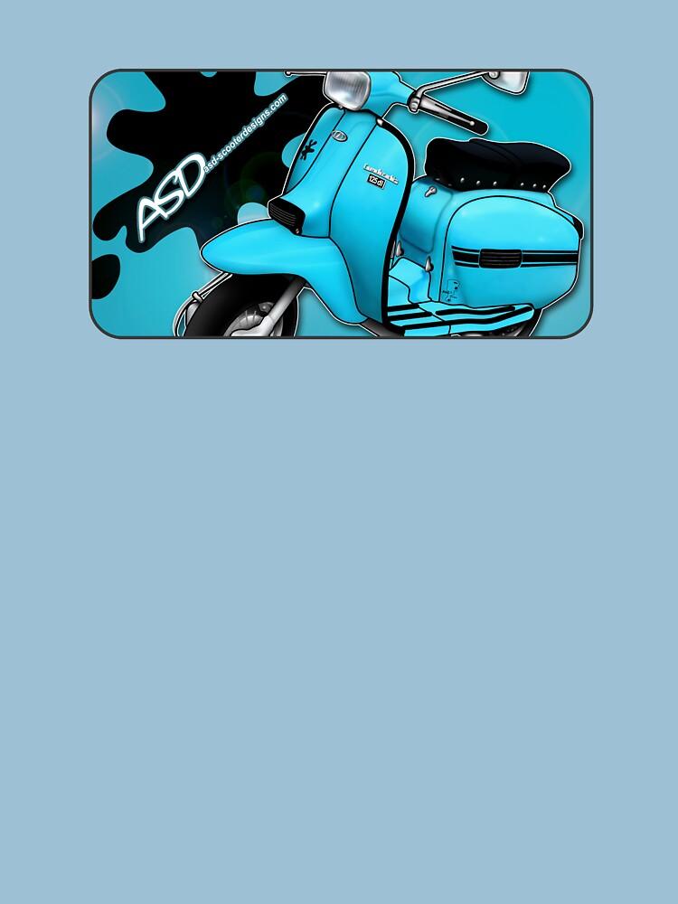 DL Scooter design 2 by yj8dsk57