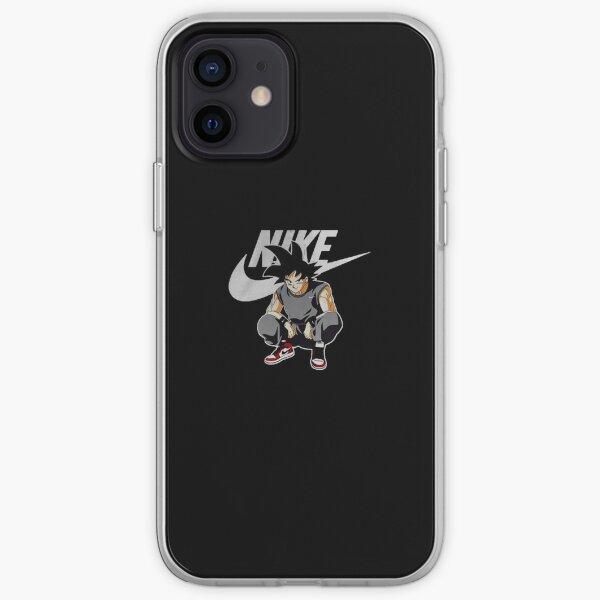 Son goku iPhone Soft Case