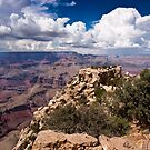 Grand Canyon by Jacinthe Brault
