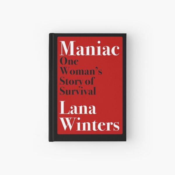 Lana Banana's Book Hardcover Journal