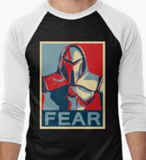 Vote for Cylon Men's Baseball ¾ T-Shirt