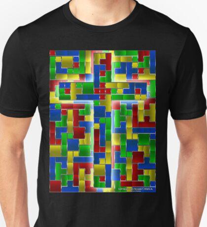 Foundation - 4 T-Shirt
