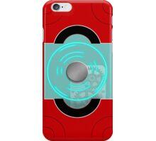 Kalos Pokedex Phone Cover iPhone Case/Skin