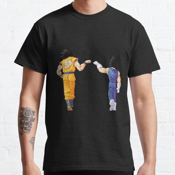check Classic T-Shirt