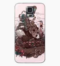 Land of the Sleeping Giant Case/Skin for Samsung Galaxy