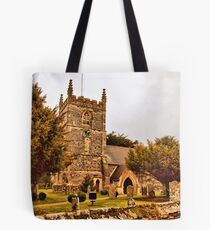Church of St Mary the Virgin Tote Bag