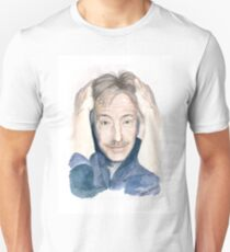 Alan Rickman - Fan Art T-Shirt