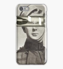 Almost Continual Observations. iPhone Case/Skin