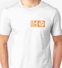 144 Decibels - Tennessee Vols Unisex T-Shirt