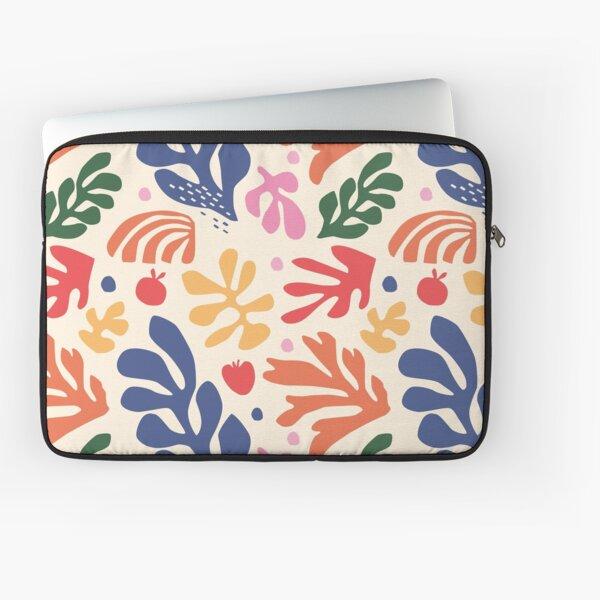 Matisse Flowers Art Laptop Sleeve