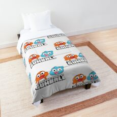 The amazing world of Gumball™, Gumball and Darwin Comforter