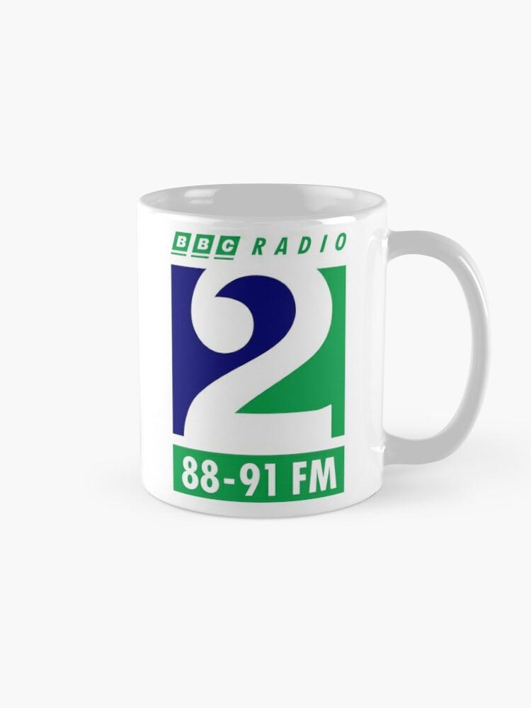 Alternate view of NDVH Radio 2 1995 Mug
