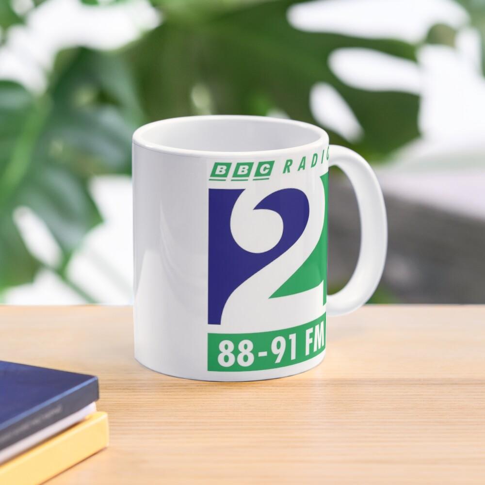 NDVH Radio 2 1995 Mug
