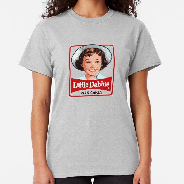 LITTLE DEBBIE Classic T-Shirt