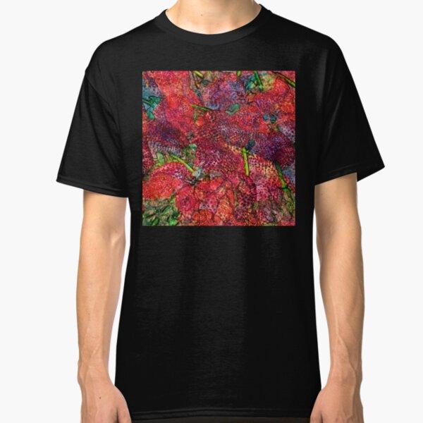 Summer Wine 3 Classic T-Shirt