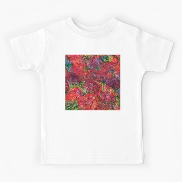 Summer Wine 3 Kids T-Shirt