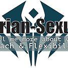 Turian Sexual by SamsPics118