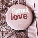 Spread Love by PlanBee