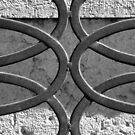 Iron Detail by Michael  Herrfurth