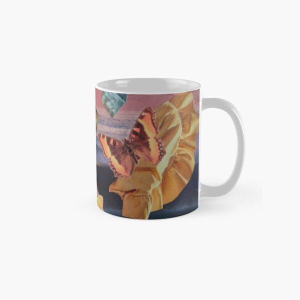 Fluttery Drips Classic Mug