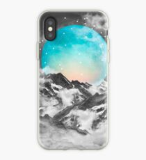 It Seemed To Chase the Darkness Away iPhone Case