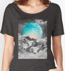 It Seemed To Chase the Darkness Away Women's Relaxed Fit T-Shirt