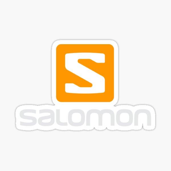 Salomon Group Sticker
