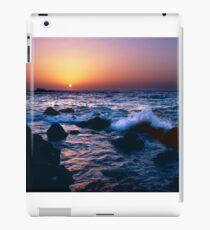 Dakar Sunset iPad Case/Skin